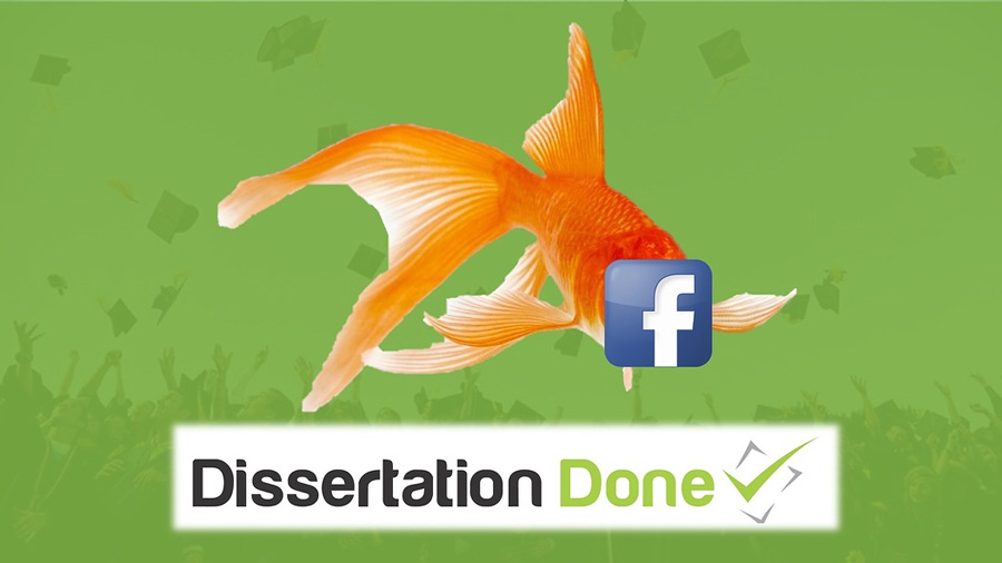 Phd thesis on facebook