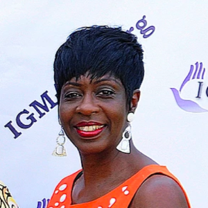 Dr. Angelia Griffin